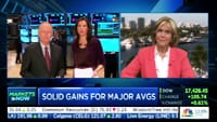 CNBC Meg Green Still 01-16-15