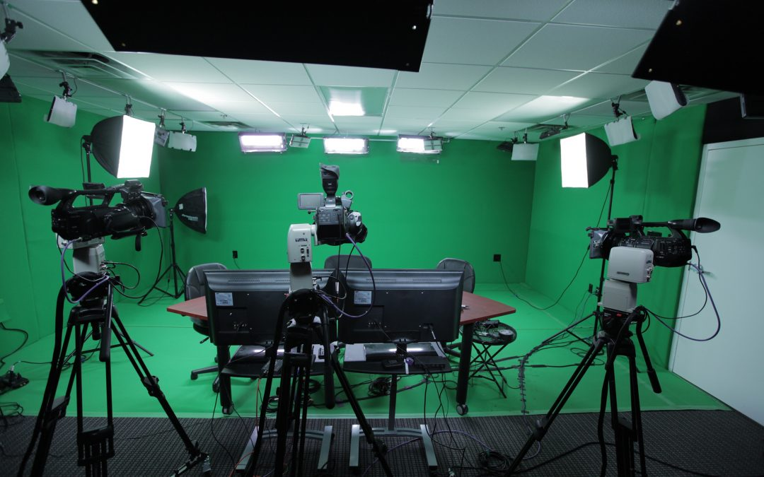 Make Your Life Easy With Green Screen Video Productions!