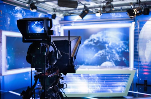 TIPS FOR A SEAMLESS REMOTE TELEVISION INTERVIEW EXPERIENCE